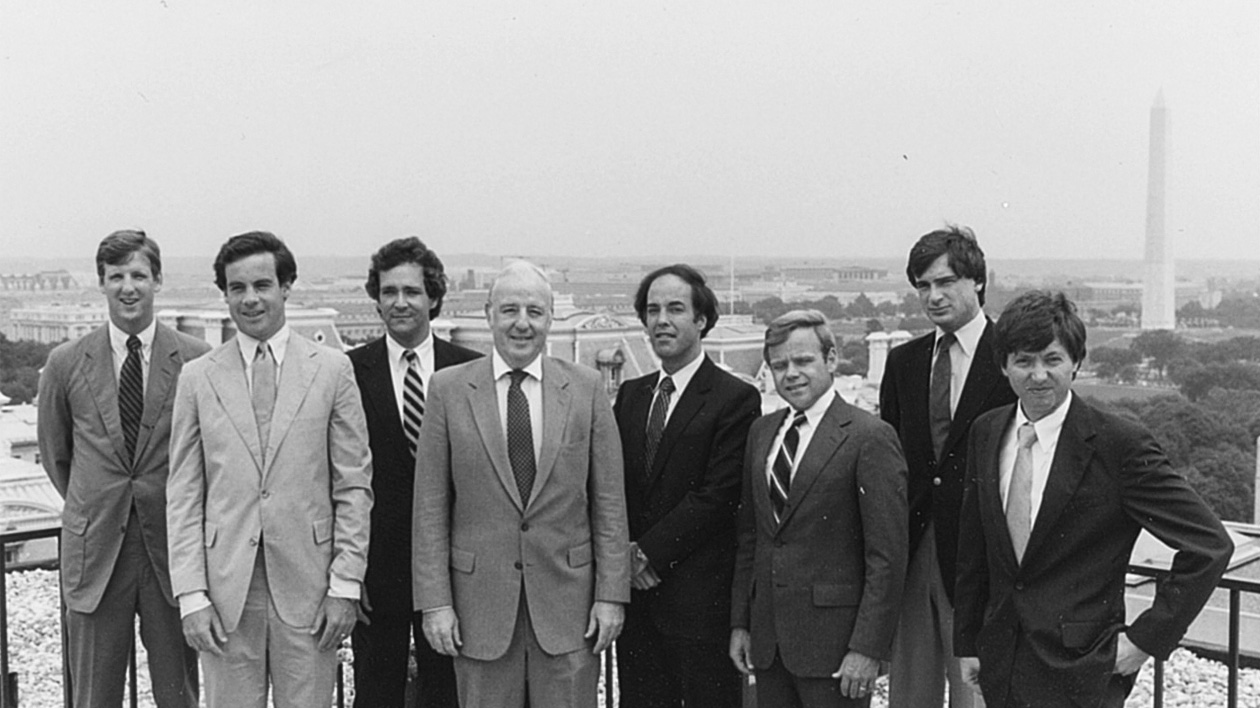 1970 1980 capital presence new