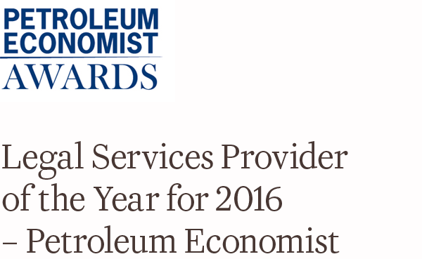 Awards petroleum economistb