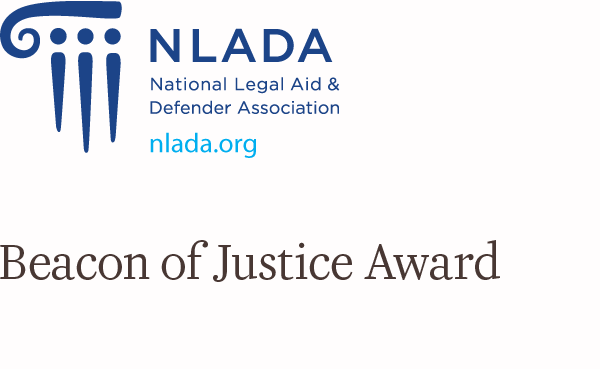 Award citizenship nlada