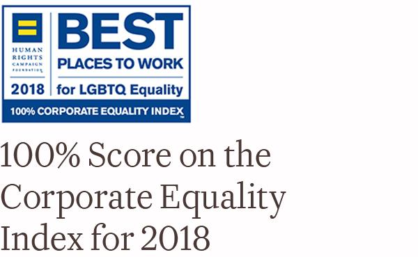 Corpequalityindex 2018