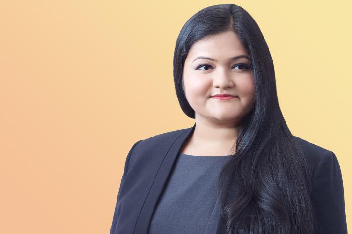 Chatterjee ayesha