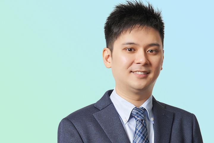 Chang aloysius