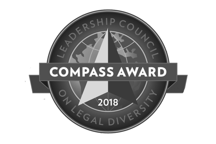 Compass award %28transparent%29