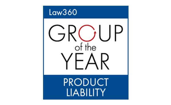 Goty product liability