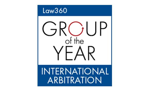 Goty international arbitration