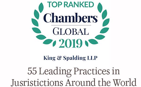 Chambers global   55 leading