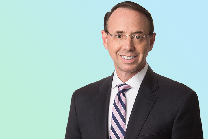 Rosenstein rod