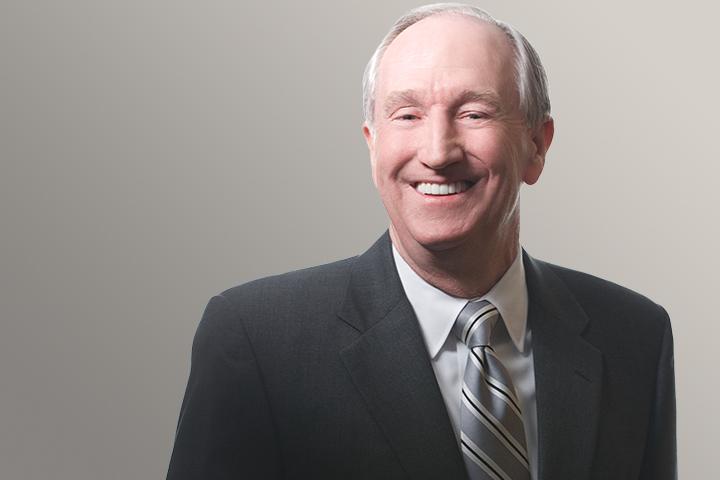 Johnston michael